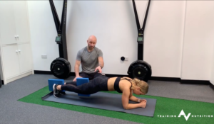 Why you need to be doing anti tension core training.